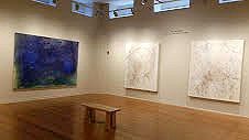 Morris Graves Museum of Art Exhibit